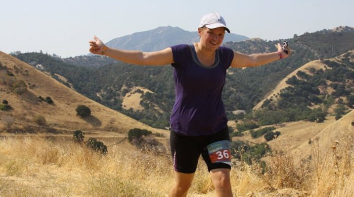 Sara Kurth Running Coach