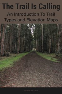 types of trails