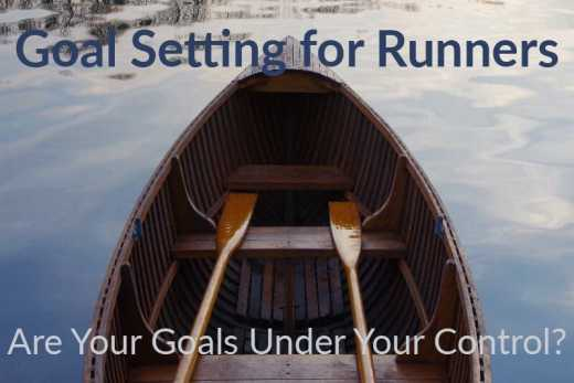 Goal Setting Control