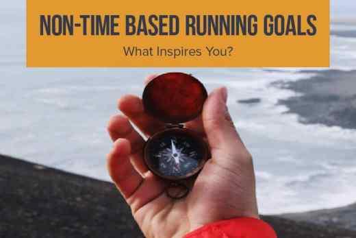Non Time Running Goals