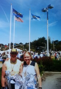 Big Sur Marathon 2003