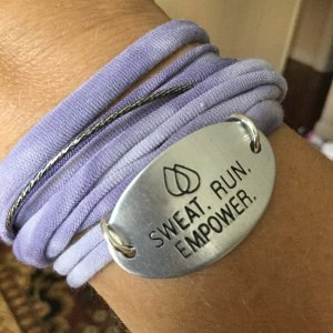 Empower Race Finishers Bling