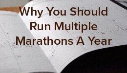 Multiple Marathons