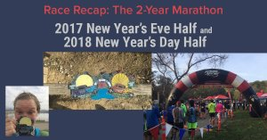 2-year marathon recap