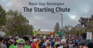 Starting Chute