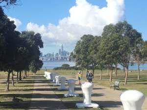 Middle Point Park
