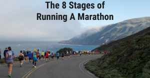 Stages Of Running A Marathon