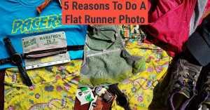 Flat Runner
