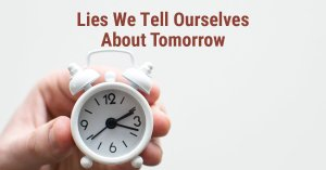 Lies About Tomorrow