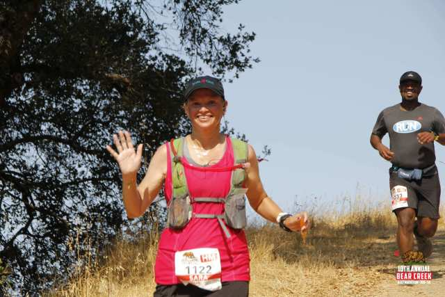 Bear Creek Half Marathon