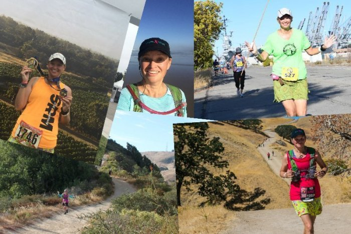 2018 year in running