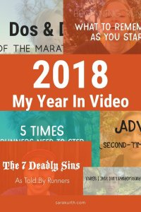 2018 Year In Video
