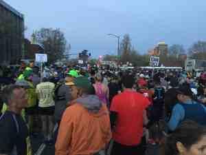 Oakland Marathon
