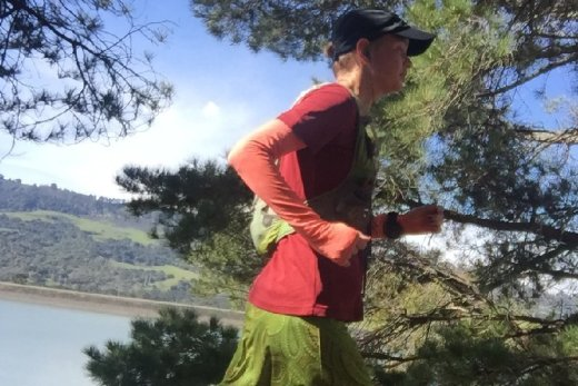 american river 50 training recap week 7