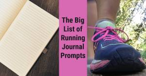 Running Journal Prompts
