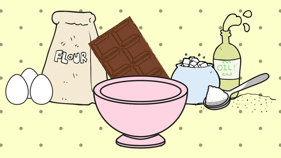 ricetta ciambellone yogurt