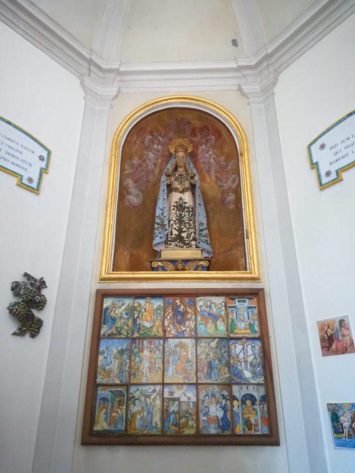 Chiesa di San Francesco - Deruta
