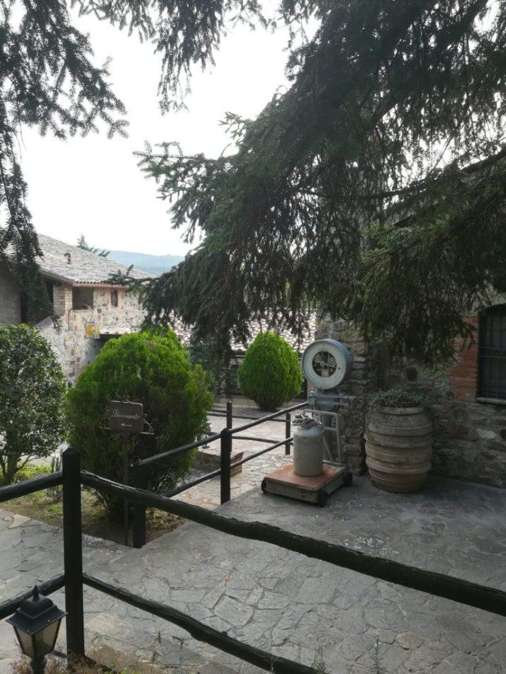 Relais Borgo San Faustino