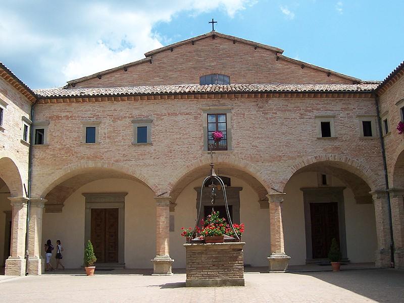 Basilica-sant-ubaldo-gubbio