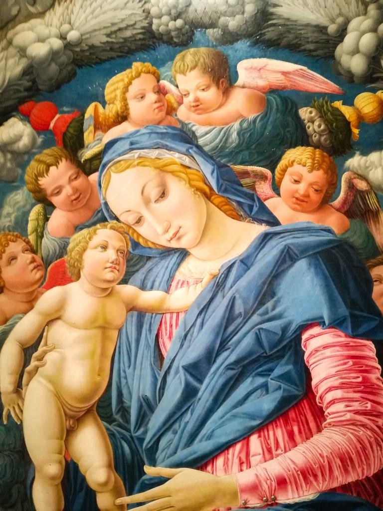 Galleria Nazionale dell'Umbria Perugia