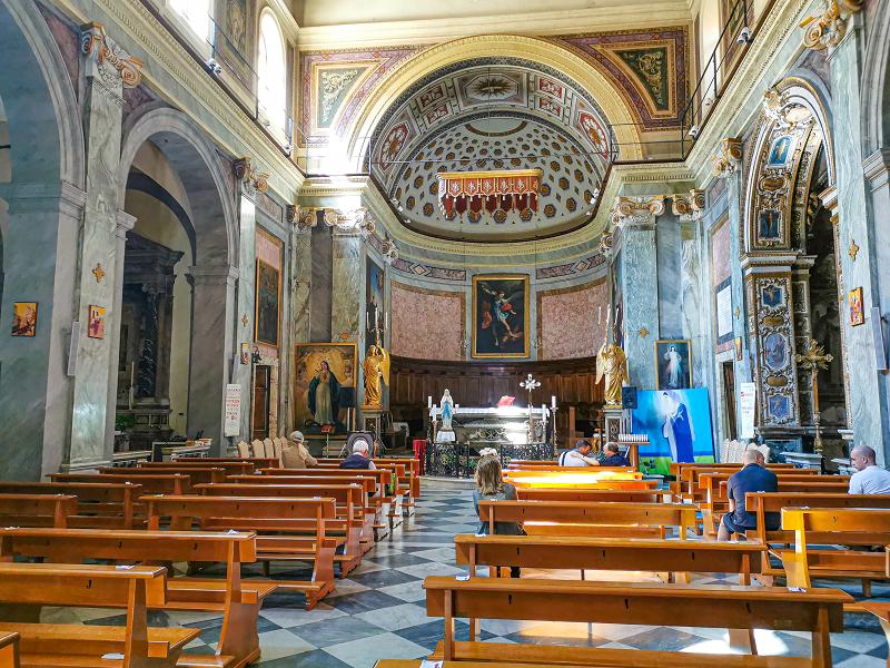Chiesa-Sant-Angelo-in-Pescheria-Roma