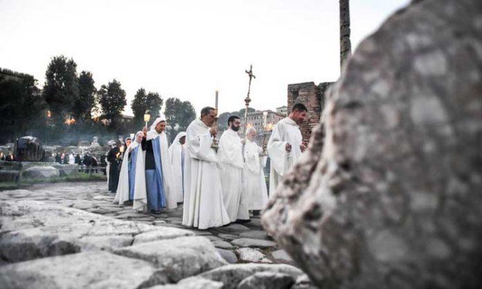 Cosa fare a Roma per la vigilia di Ognissanti