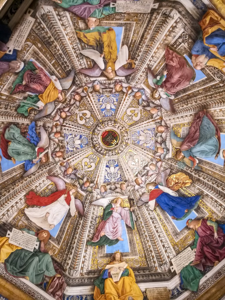 Loreto Basilica Santa Casa