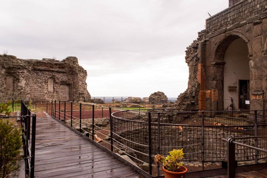 La Rocca dei Papi