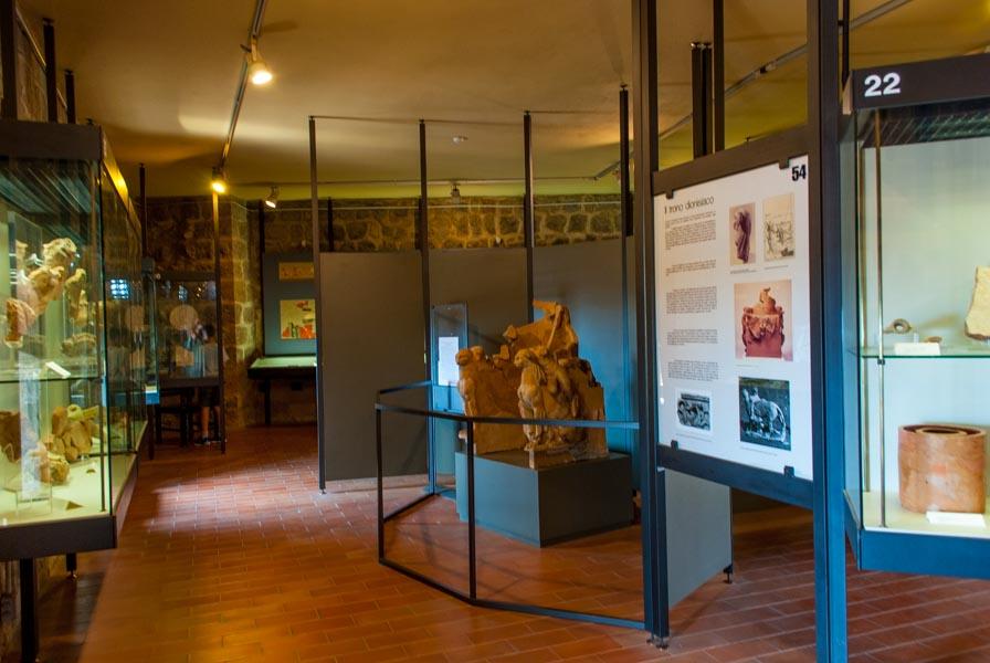 Museo di Bolsena