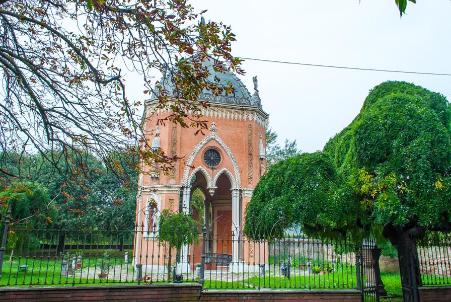 Fonte miracolosa di San Geminiano a Cogneto