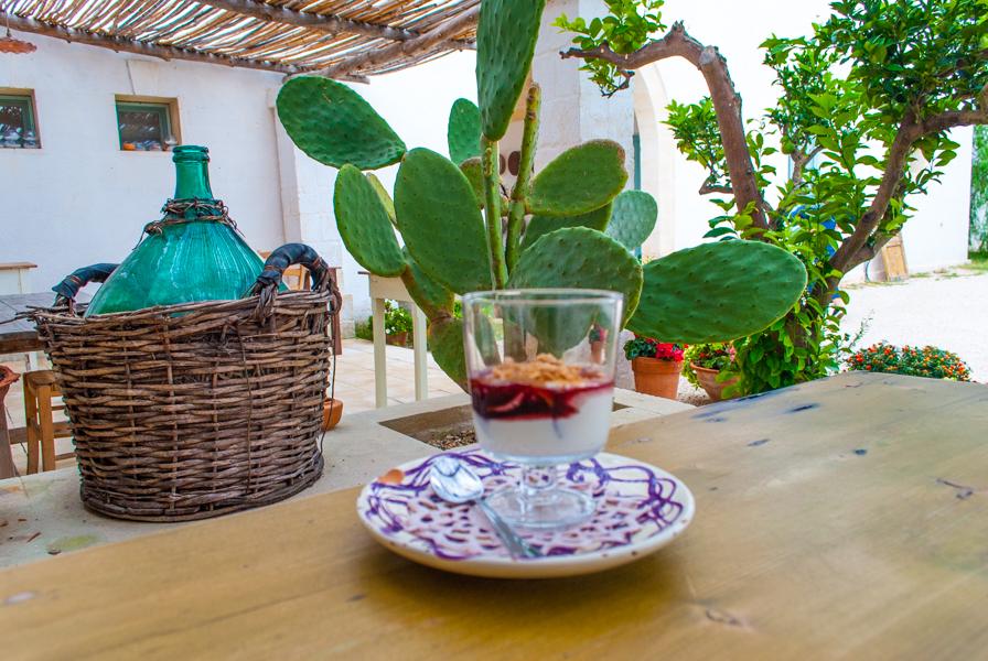 Dove mangiare a Oria e dintorni - Masseria_