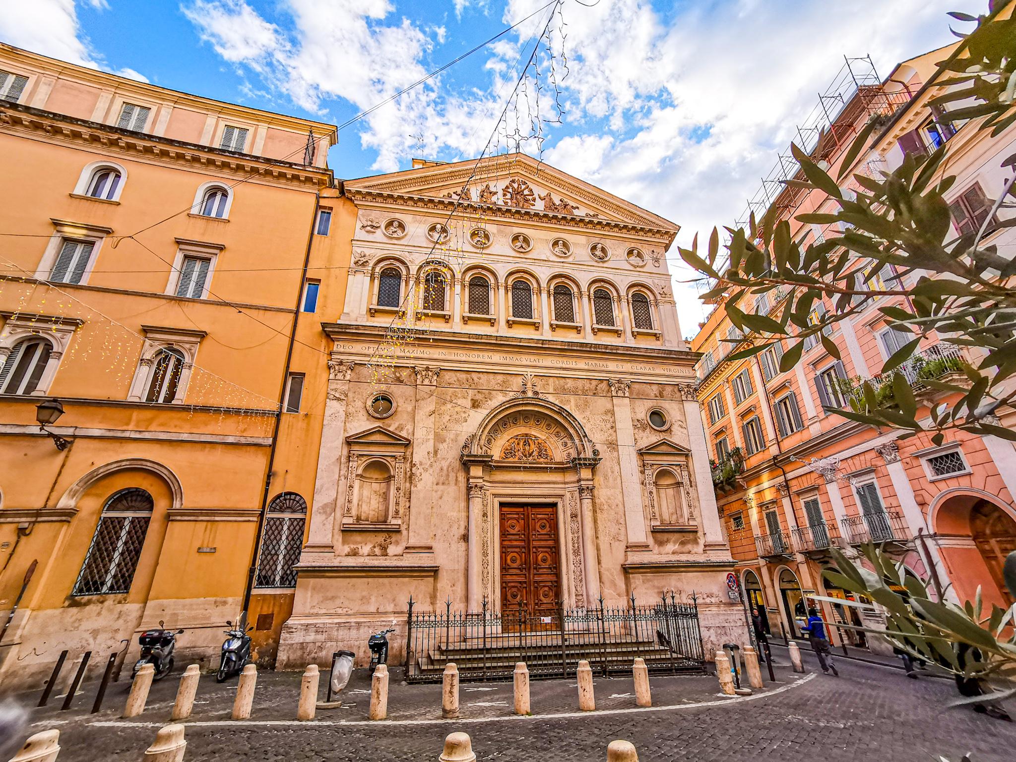 Preghiere-in-diretta-streaming-Roma