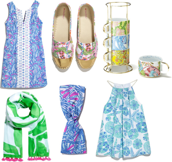 Lilly for Target: My Wishlist