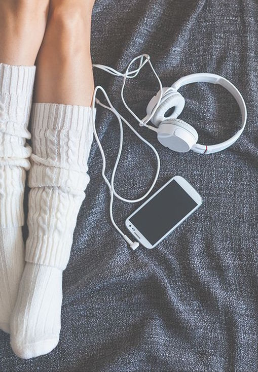 5 Podcasts To Start Listening To