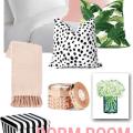 Sara Magnolia - Dorm Room Inspiration