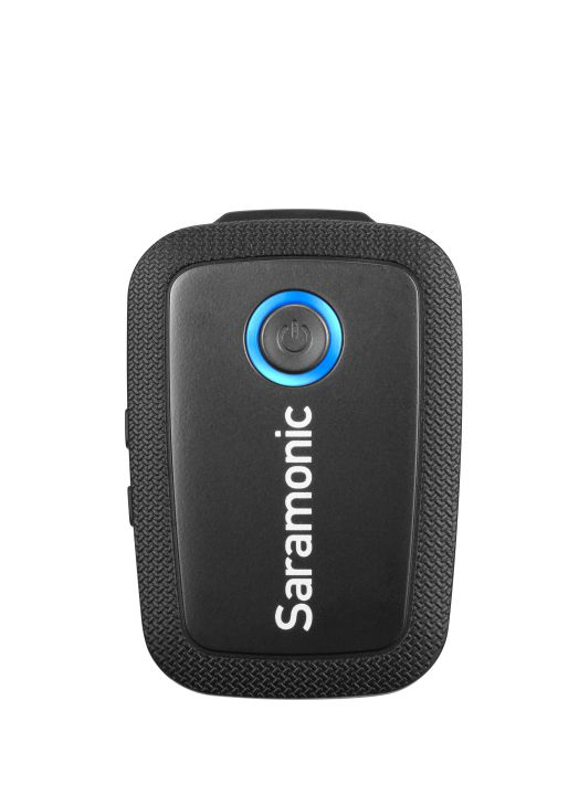 Saramonic Blink 500 B2 (TX+TX+RX3.5mm) 2.4G 無線麥克風系統 1對2 自動配對 自動跳頻