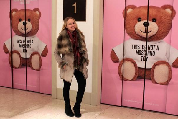 London travel report sarandaadriana sarandipity fashion blog harrods4