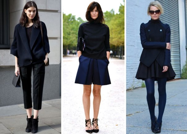 all about navy