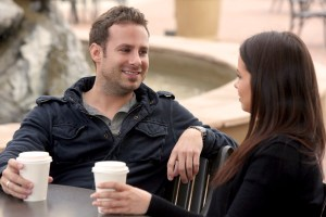 Young couple enjoys relationship help from psychiatry