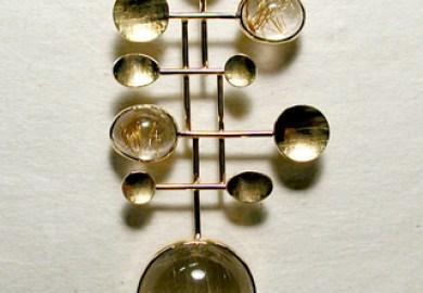 Modern Pendants Jewelry