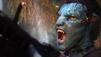 Avatar ve Jake