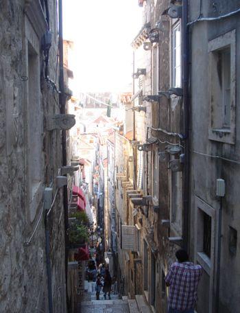 Dubrovnik Sokak