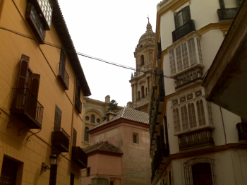 Malaga Sokak