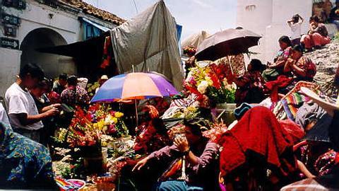 guatemala_Chichi Market 2