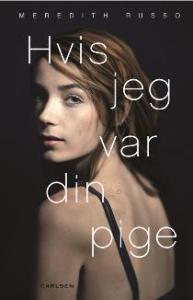 lydbog - hvis jeg var din pige - Sara Qvist