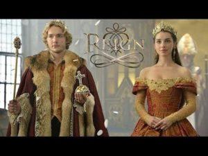 "Toby Regbo: in ""Reign""... Toby Regbo e Adelaide Kane – Incoronazione di Francis e Mary"