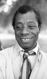 "James Baldwin (1924-1987) – Autore ""Another Country"""