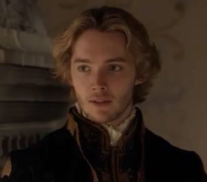 "Toby Regbo - Attore (Francis in ""Reign"")"
