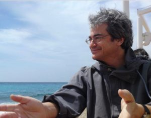 "Carlo Rovelli – Autore ""THE ORDER OF TIME"""