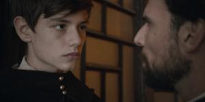 """I Medici 3"" – Ep. 7 (Savonarola intuisce che Lorenzo è malato)"